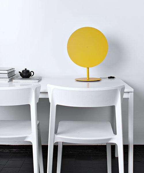 Table Lamp OOO by Vasiliy Butenko in home furnishings Category