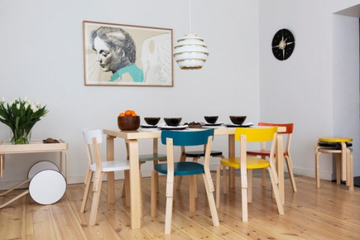 Artek Paimio Chair 69 Giveaway in sponsor home furnishings Category