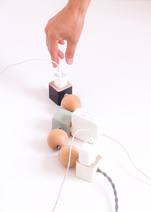 oon: A Modern & Logical Update to the Power Strip in technology main Category