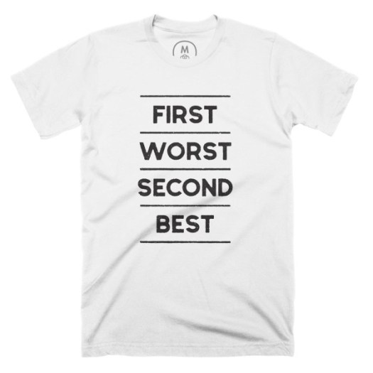 Graphic Tees Designed by You from Cotton Bureau Clothing in style fashion main Category