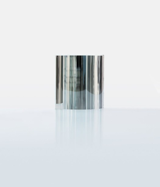 Prism Partition 1 by Tokujin Yoshioka for Glas Italia
