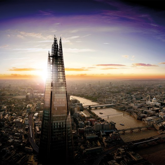 design_milk_travels_london_shard_dusk