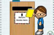 Image result for borrow books return books repeat