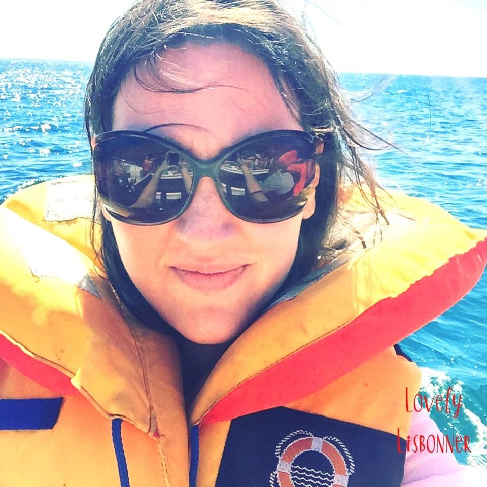 berlengas passeio de barco portugal reserva da biosfera