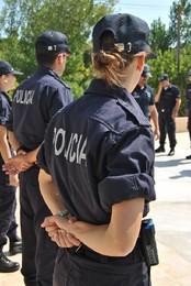 Resultado de imagem para curso de oficiais de polícia psp