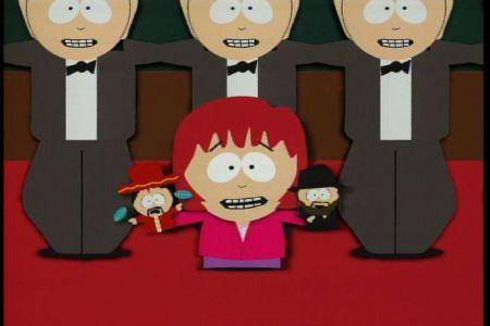 South Park Pete X Reader Lemon