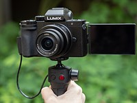 Will vlogging change your next camera?