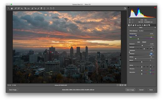 Adobe Camera Raw 11 Free Download