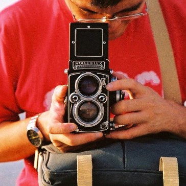 The absolute beginner's guide to film photography: Less common camera types