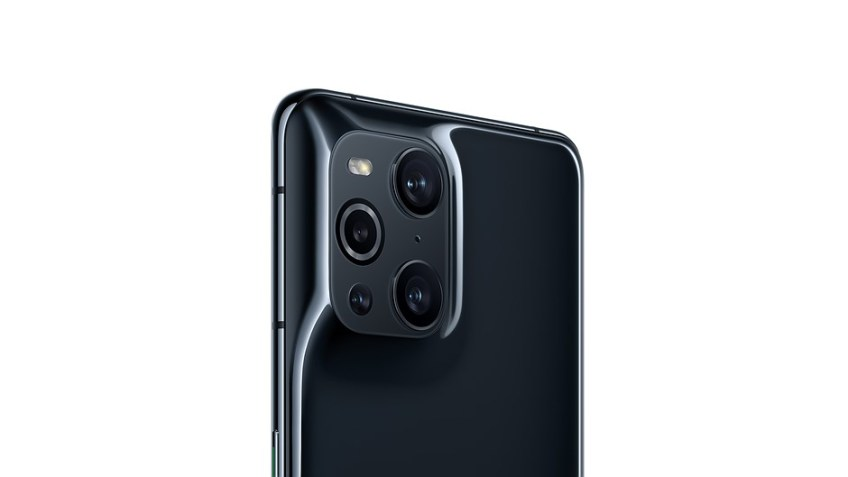 OPPO launches Find X3 Pro featuring 50MP ultra-wide camera and billion-color capture