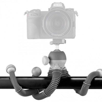 GorillaPod creators introduce new flexible PodZilla tripod