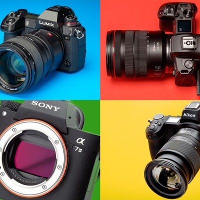 CIPA's March 2021 data shows positive signs, especially for a maturing mirrorless market