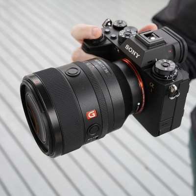 First impressions of the Sony 50mm F1.2 GM