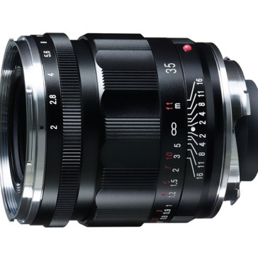 Cosina releases three new 35mm F2 lenses for Leica M, Sony E mount
