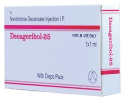 Nandrolone Decanoate 25mg