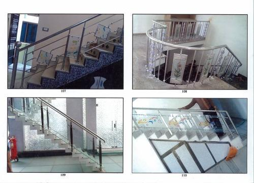 Authorized Wholesale Dealer Of Stainless Steel Railings