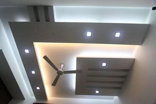 Bedroom False Ceiling Designing Service In Indirapuram