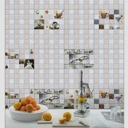 Ceramic Kitchen Wall Tiles At Rs 25000 Square Feets
