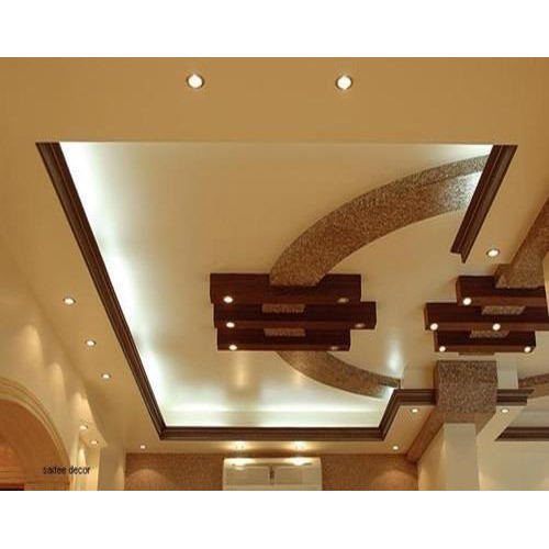 Artificial Onyx And Alabaster Sheets False Ceiling