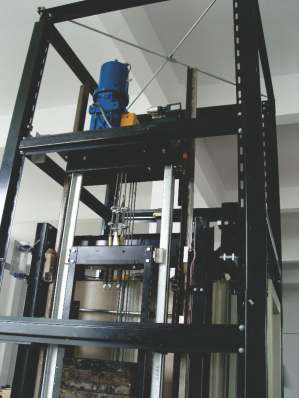 Personal And Commercial Lifts Mrl Lift Manufacturer From