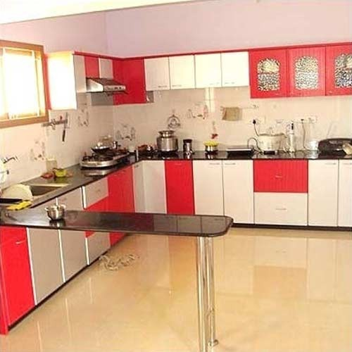 Kitchen Interior Design Nepal