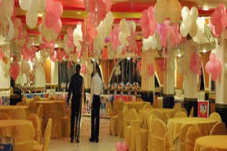 Balloon Decoration Services in Faridabad
