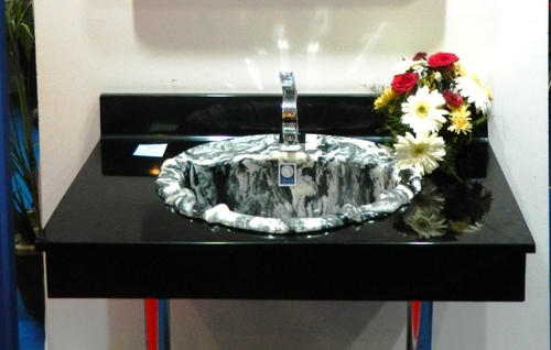 Cultured Marble Sinks Designer Wash Basins Manufacturer