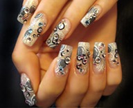 Kims Nail Art Spa And Academy Viman Nagar Pune Beauty Parlours For Justdial