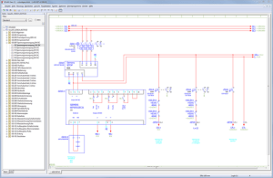 Auto CAD & ePLAN Services  AUTOCAD & ePLAN Service
