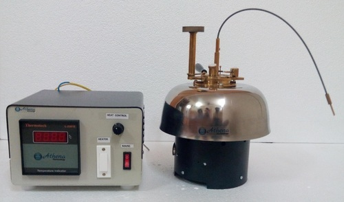 Image result for Pensky-Martens apparatus
