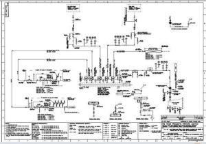 Piping and Instrumentation Diagram Services in Bolton