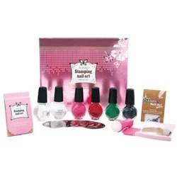 Konad Nail Art Kit Special Set