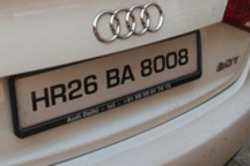 home number plate design india : brightchat.co
