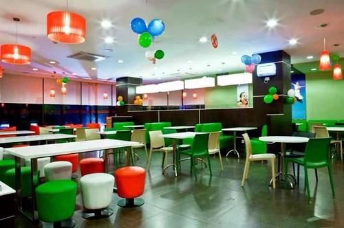 Restaurant Chairs Restaurant Furniture Manufacturer From
