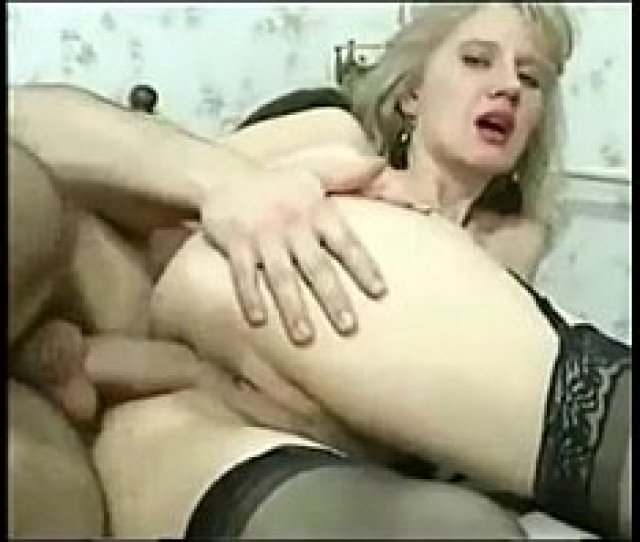 Super Sexy Light Haired Mummy Ass Fuck From Milfaholico Com