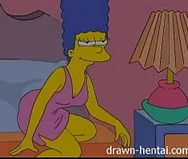 Lesbo Anime Porn Lois Griffin And Marge Simpson