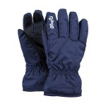 Barts basic handschoenen marine kinderen