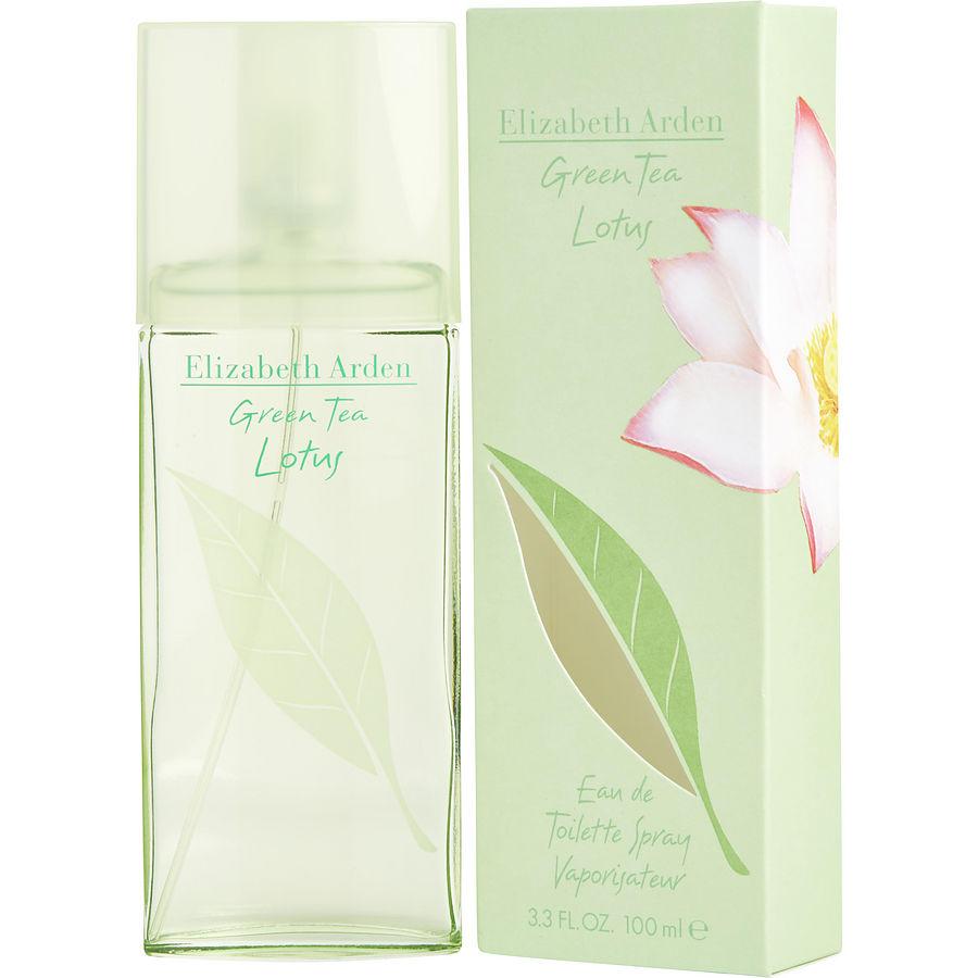 Elizabeth Arden Perfume Lotus