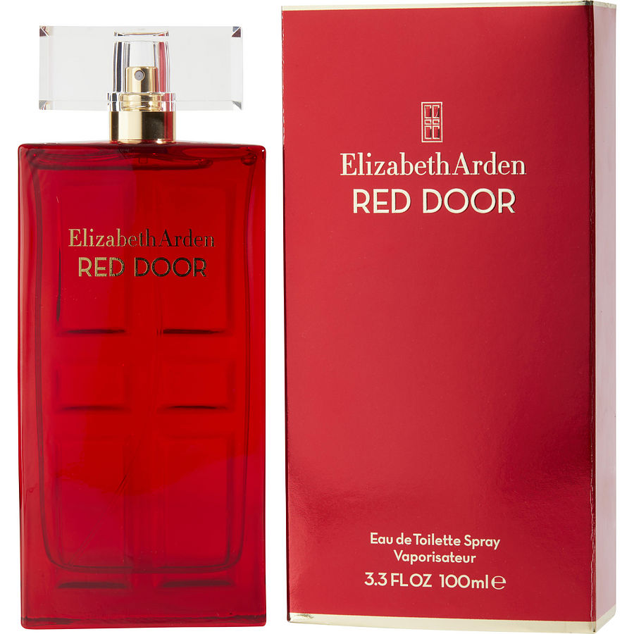 Elizabeth Red Door Perfume