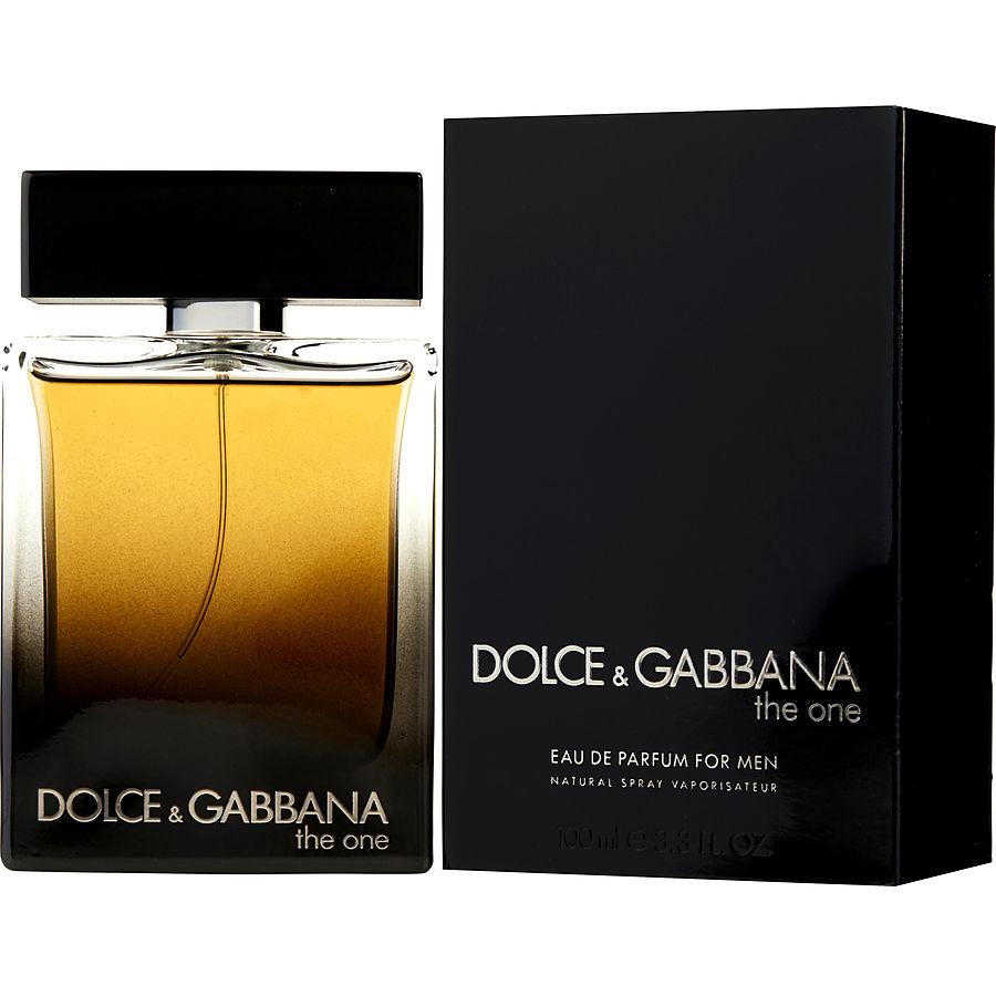 The One Eau De Parfum For Men