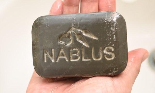 ナーブルソープ「死海の泥」