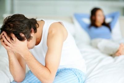 性欲減退させない・ED防止方法 – 30代男性の悩み –