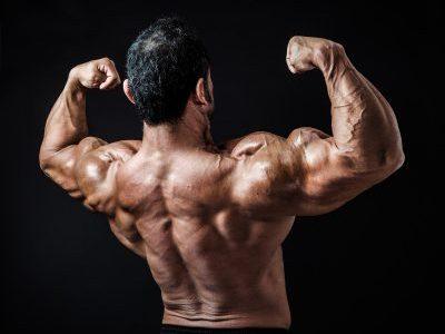 腹筋を割りシックスパックにする方法