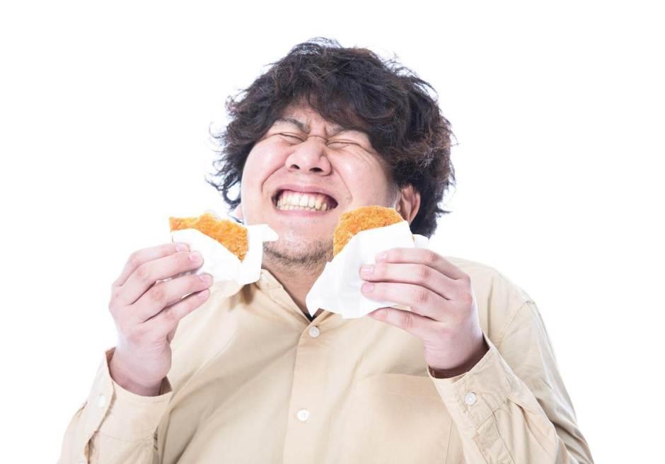太ってる男性の7つのメリット