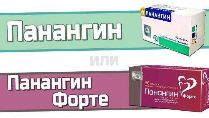 Можно ли принимать панангин и аспирин одновременно. Можно ли принимать кардиомагнил и панангин вместе
