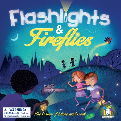FlashlightsAndFireflies