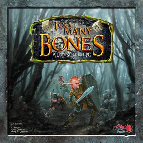 TooManyBones