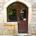 Kotor doors