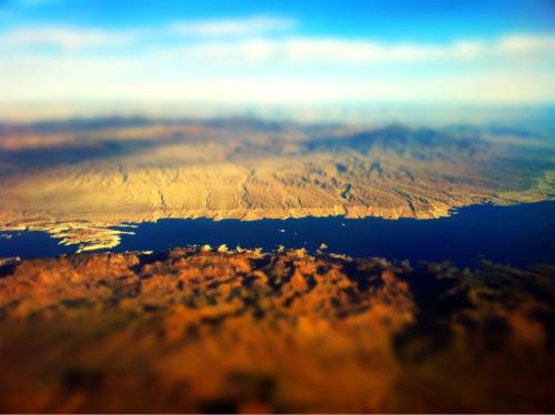 Tiny Big Lake