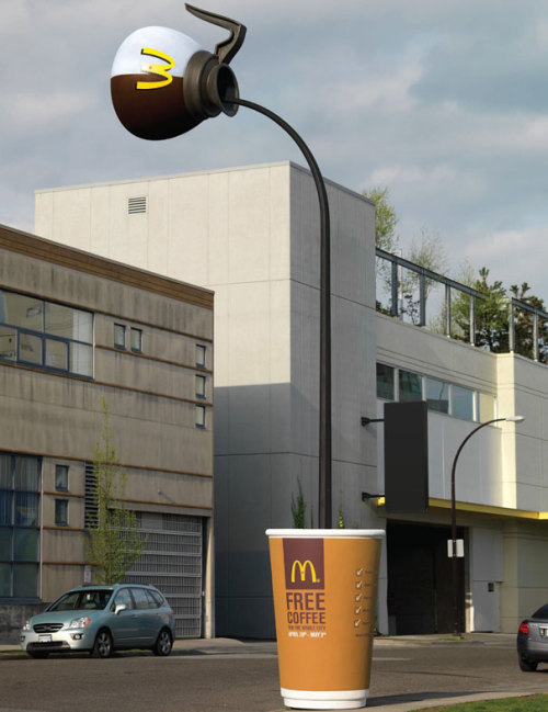 tumblr lm60gmbhB81qiqf01o1 500 10 very creative billboard advertisements from around the world by Jay Mug